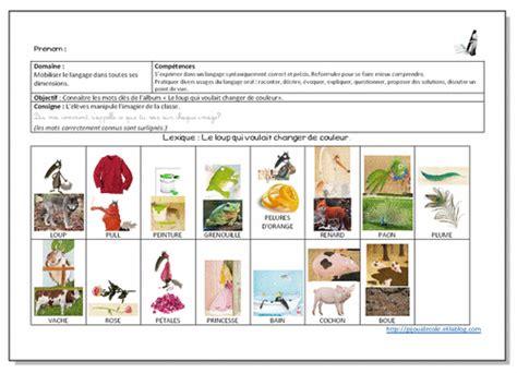 S Calendrier Changer Couleur Gijou 224 La Maternelle Activit 233 S Pour Moyenne Section En Rep