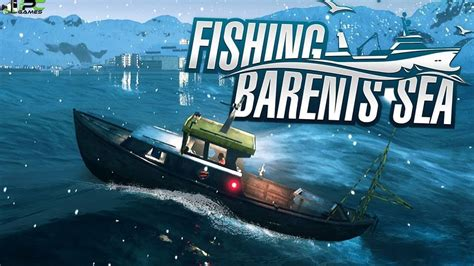 fishing boat games pc fishing barents sea pc game update v1 06 free download