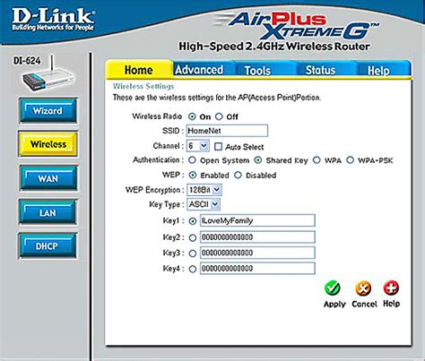 d link security wireless finding your d link router security settings fios