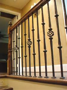 wrought iron banisters 25 best ideas about iron balusters on iron