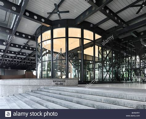 house exchange broadgate exchange house london stock photo royalty free image 28134511 alamy