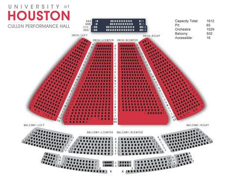 alley theatre seating chart houston tx alley theater uh seating chart brokeasshome