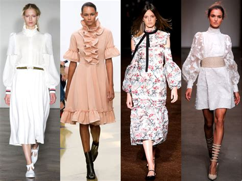 2016 spring fashion trends pictures spring summer 2016 trends from fashion week