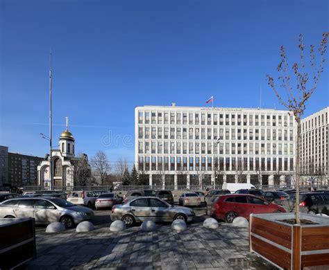 ministero interni costruzione ministero degli affari interni della