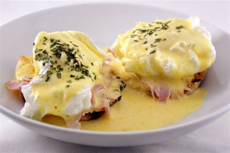 recipes denn eggs benedict recipe