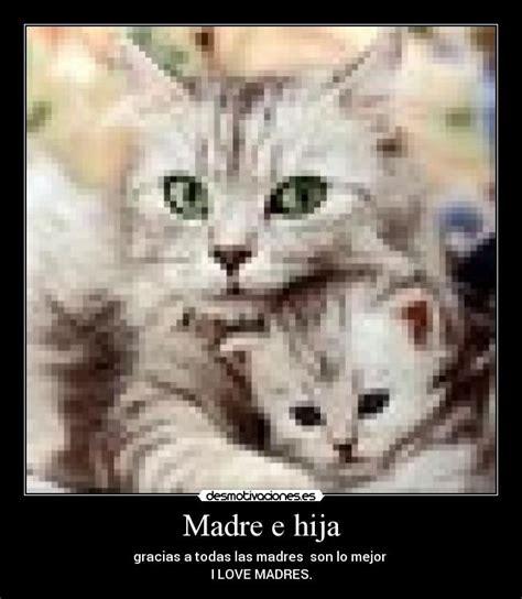 Imagenes Tiernas Mama E Hija | madre e hija desmotivaciones