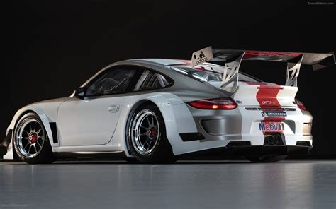 porsche 911 gt3 r widescreen car wallpapers 02 of