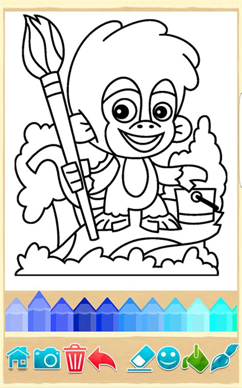 coloring book apk coloring pages apk mod unlock all android apk mods