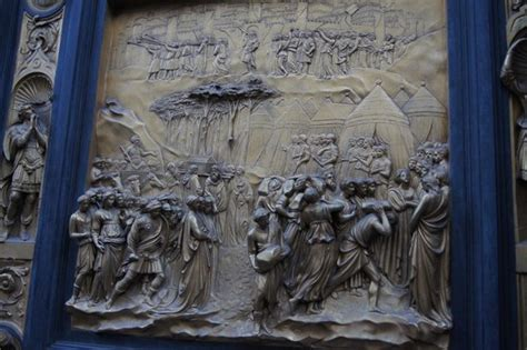 the doors of florence a photographic journey books battistero di san florence baptistry book covers