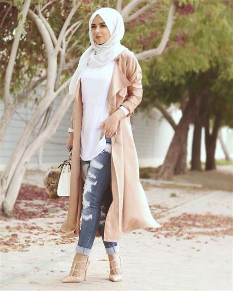 pin by shaimaa ibrahim on modest hijab pinterest modest street hijab fashion http www justtrendygirls com