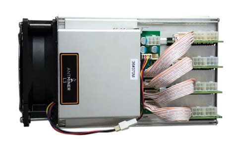 how to open a miner s l are you ready for the new antminer l3 scrypt asic miner