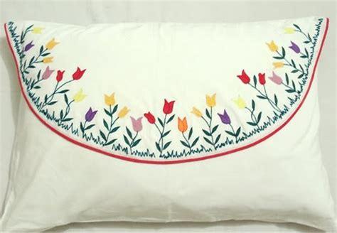 1 Set Sarung Bantal Guling My get an enjoy sarung bantal pillow cover