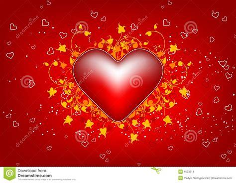 fiore con la s cartolina d auguri di giorno biglietto di s valentino