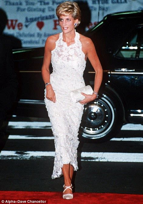 as rihanna hails princess diana as her biggest style icon