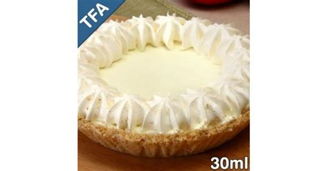 Tfa Pie Crust 1oz key lime pie flavor concentrate by tfa 1oz wizard labs
