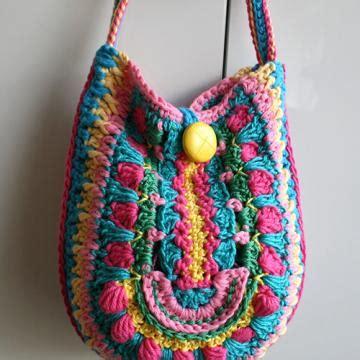 crochet pattern for boho bag boho bag crochet pattern allcrochetpatterns net