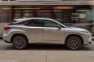 How Much Does Lexus Rx 350 Cost Lexus Achieved Something Incredibly Important With The
