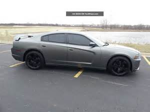 2012 Dodge Charger Rt 2012 Dodge Charger R T Max Rt Hemi