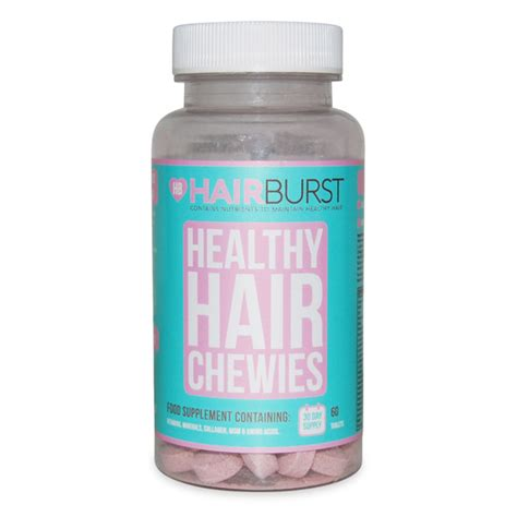 hairburst vitamins reviews hairburst strawberry chewable vitamin 60 capsules free