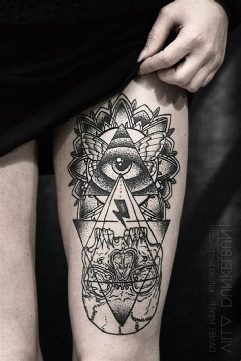 all tattoos all seeing eye owl search all seeing eye
