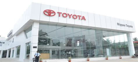 toyota showroom locator nippon toyota toyota dealer used cars
