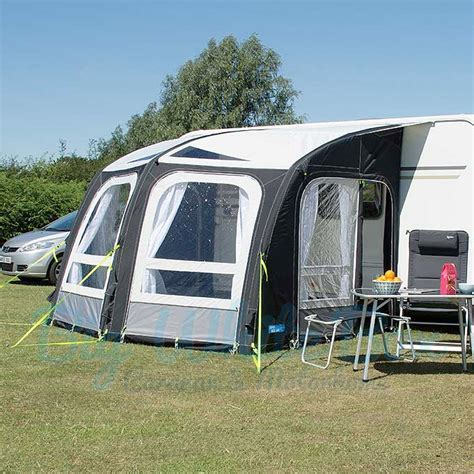 air awning reviews ka ace air pro 300 2017 caravan air awning big white box