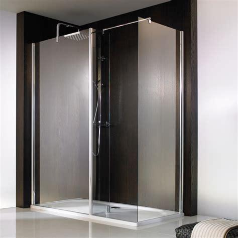 hsk duschen hsk walk in dusche atelier 1710090 frontelement mit