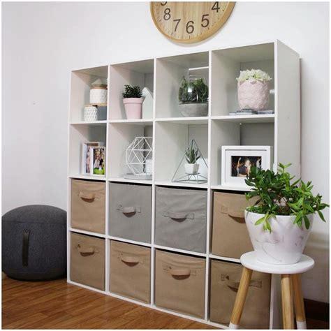 wall bookshelf ideas floating mdf wall mount shelf cube lhll 50x15x27cm