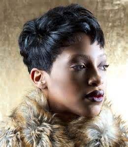 hype hair styles for black hype coiffure short black straight hair styles 17497