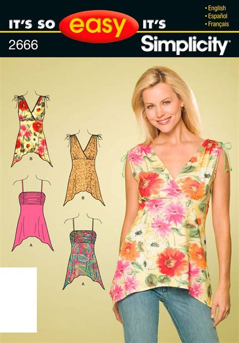 cute pattern tops 17 best images about sewing ideas on pinterest nancy
