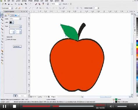 tutorial design corel draw exciting tricks and tutorials of corel draw design