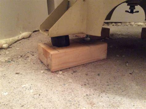 concrete pad   gallon air compressor ihmud forum
