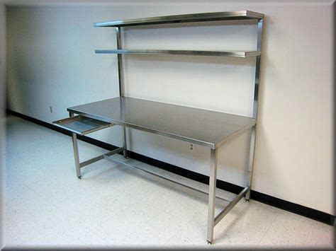 metal kitchen shelving