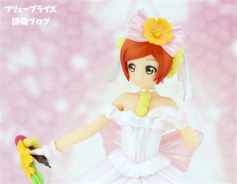 Furyu Hoshizora Rin Wing Bell Ver special figure rin hoshizora wing bell ver my anime shelf