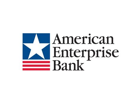 logo design jacksonville fl logo design for american enterprise bank in jacksonville fl
