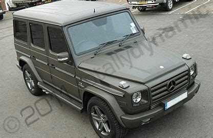 mercedes g wagon green mercedes g wagon wrapped matte green g wagon