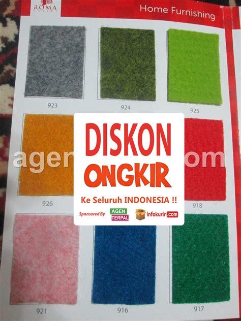 Karpet Meteran Di Pekanbaru jual meteran karpet polos karpet pameran karpet