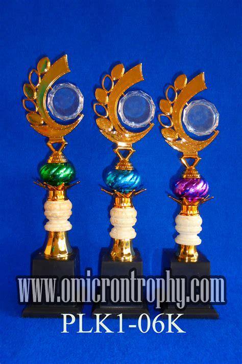 Plastik Bandung harga piala plastik bandung omicron trophy