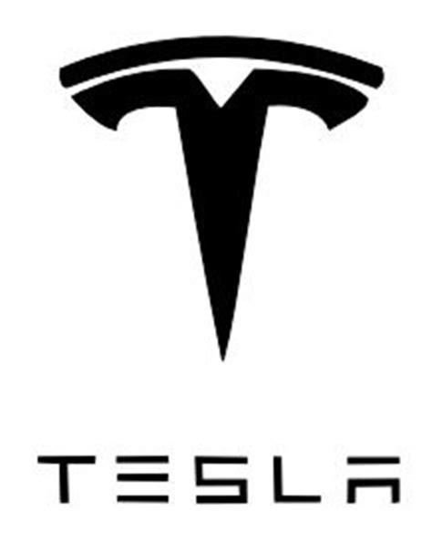 Tesla Symbol Deer Logo Suche Rex Logos