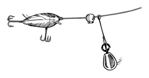 coloring pages fishing lures coloring pages of fishing lures coloring page