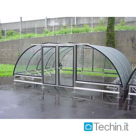 tettoia biciclette tettoia bicipark pensilina plexiglass tettoia bici moto