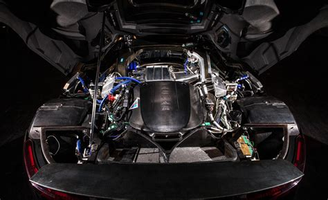 jaguar cx75 engine car and driver