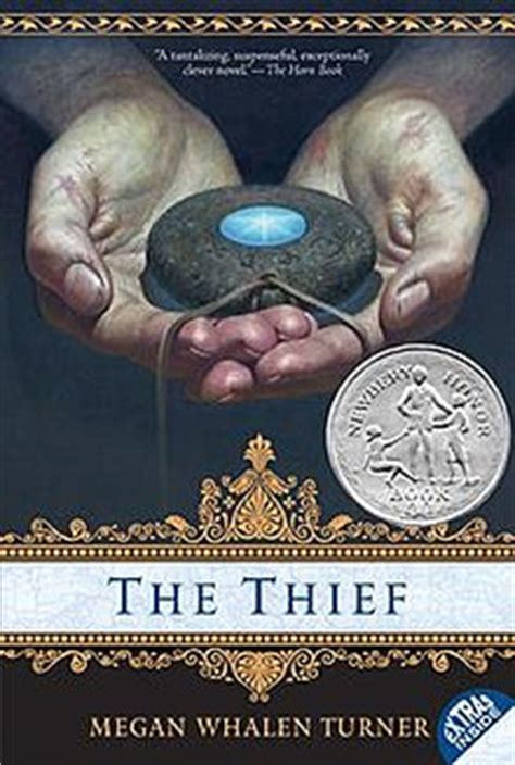 wrath of the of the thief 3 books the thief turner novel