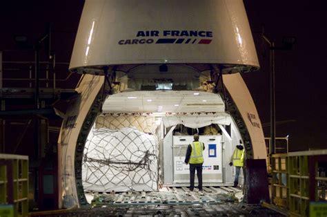 air freight forwarding solutions air logistics