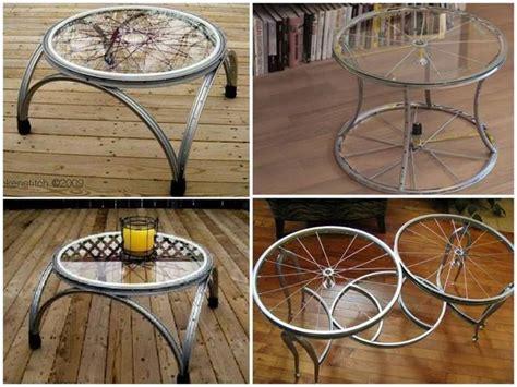 lo que se puede hacer con llantas recicladas original mesa hecha con llantas aro met 225 lico de