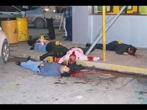 imagenes fuertes de la captura del chapo confirman muerte del chapo 2013 youtube
