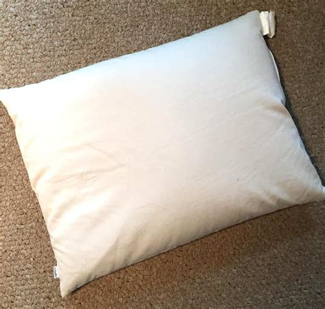 Buckwheat Pillow Reviews by Buckwheat Pillow Review Pillow 21horas