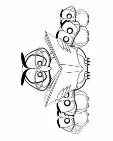 free owl coloring pages owl coloring pages free printable pictures coloring