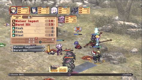 Record Of Agarest War Marriage Record Of Agarest War Zero Part 42 Generation End Marriage And Second