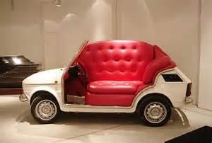 sofa car flickr photo